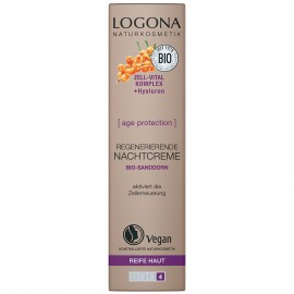 Logona  Age Protection Cream