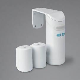 LooLoo - HANDS-FREE Toilet Freshener