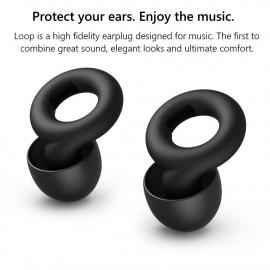 Loop Earplugs - High Fidelity Earplugs for Music