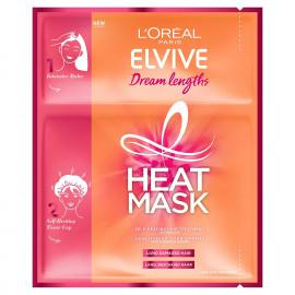LOreal Elvive Dream Lengths Long Hair Heat Hair Mask