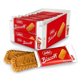 Lotus Biscoff - European Biscuit Cookies