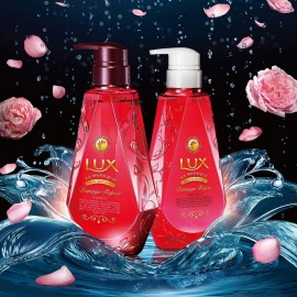 LUX LUMINIQUE Shampoo & Treatment