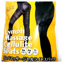 Lymph Massage Cellulite Spats