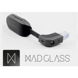 MAD Glass - Advanced Smart Glass