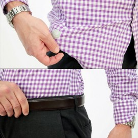 MAGNETUCK® SHIRT STAYS