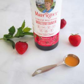 MaryRuth's Morning Liquid MultiVitamins