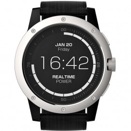 MATRIX PowerWatch - Smartwatch Powered by You