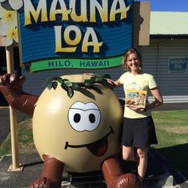 Mauna Loa - Macadamia