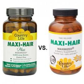 Maxi-Hair Plus