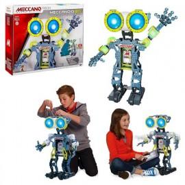 Meccanoid Personal Robots