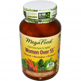MegaFood Women Nourish  Balance  Energy