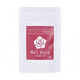 Mel Rose - Rose oil supplement