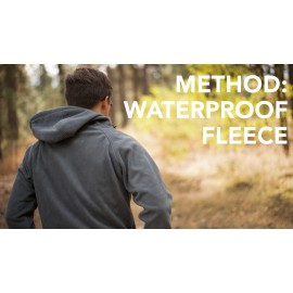 Method - Rain Jacket Sweatshirt