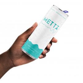 METTA Natural Energy Drink