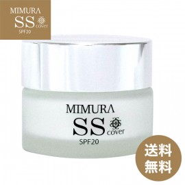 MIMURA SS COVER - Skin Smoother