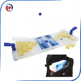 Mini Beer Pong Set