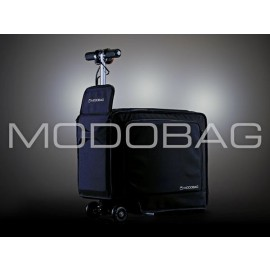 MODOBAG - Ridable carry on luggage