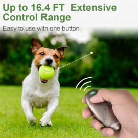 MODUS Bark Control Device - Dog Bark Deterrent