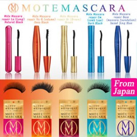 Mote Mascara repair