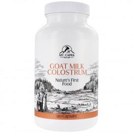 Mt. Capra Goat Milk Colostrum Capsule