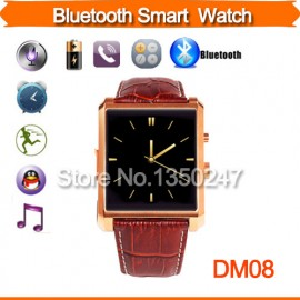 Multifunctional Bluetooth DM08 Smart Wristwatch