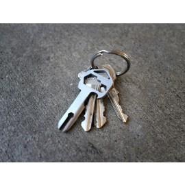 MyKee - Titanium Multi-Tool Key