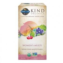mykind Organics Women's Multi