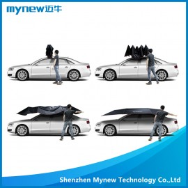 Mynew automatic car umbrella