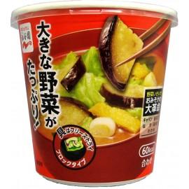 Nagatanien - Miso soup revolutionary cup