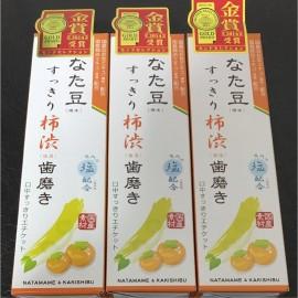 Natamame Sword Bean Toothpaste