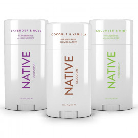 Native Deodorant - Natural Deodorant