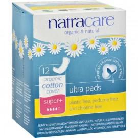 Natracare Pads