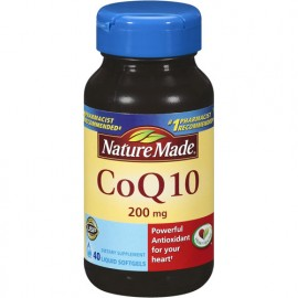 Nature Made® CoQ10