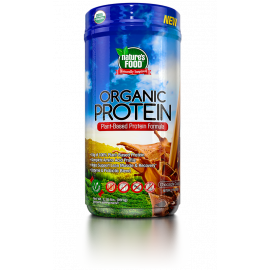 Nature's Food™ Organic Protein