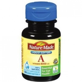 NatureMade Vitamin - A