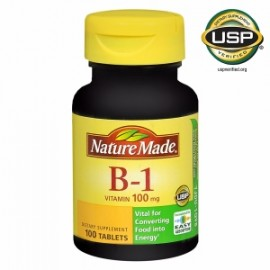 NatureMade Vitamin - B