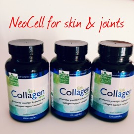 Neocell Fish Collagen plus