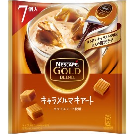 NESCAFE GOLD POTION COFFEE