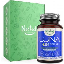 Nested Naturals Luna Sleep Aid