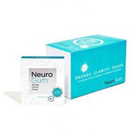 NeuroGum - Enhancing Energy Gum