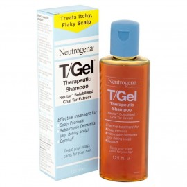 Neutrogena T= Gel Therapeutic Shampoo