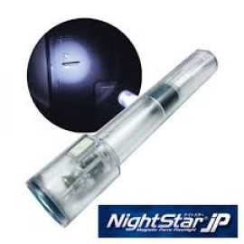 Night Star JP - LED Shake Flashlight