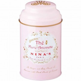 Ninas Paris L'Original MarieAntoinette Pink Tin