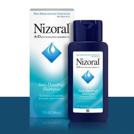 NIZORAL A-D Shampoo