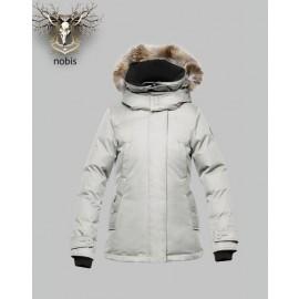 Nobis Luna Jacket Womens Parka