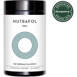 Nutrafol Hair Loss Thinning Supplement