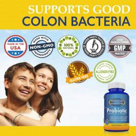 Nutrition Essentials Probiotic Supplement