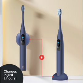 Oclean X Pro - Smart Sonic Toothbrush