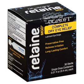 Ocusoft Retaine Complete Dry Eye Relief