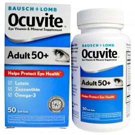Ocuvite Adult 50+